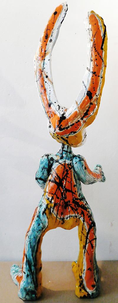 Denis BRUN - Eric Northman - 2011