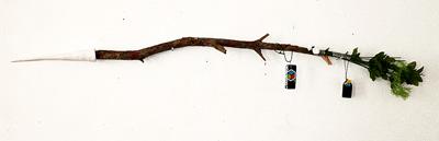 Denis BRUN - The Arrow Ginal 1 - 2011