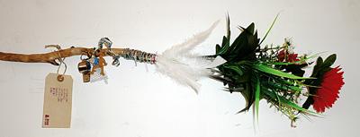 Denis BRUN - The Arrow Ginal 3 - 2011