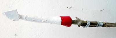 Denis BRUN - The Arrow Ginal 2 - 2011
